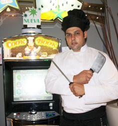 Torneo Cook Book