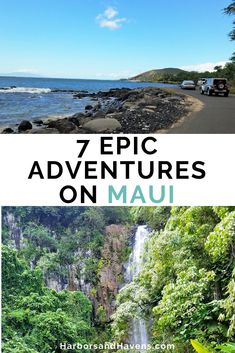 Looking for fun things to do in Maui Hawaii? These epic adventures include the best Maui waterfalls, beaches, snorkeling spots and more! #MauiHawaiiTravel #MauiTravelGuide | best things to do Maui Hawaii | what to do in Maui Hawaii | best things to see in Maui Hawaii | best Maui Hawaii beaches | best Maui Hawaii waterfalls | best Maui Hawaii hikes | Maui Hawaii travel things to do | Maui Hawaii snorkeling tours | Maui Hawaii boat tours