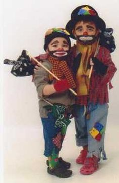1000+ images about Hobo party on Pinterest | Hobo costume Clowns and Jack in the box