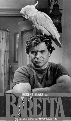 Another f***ed up child actor. Rnded up being a wife killer. He spoke about killing small animals as a kid and young adult, no less! , and told a joke about his buddy giving nagging women what they needed... Getting shot.. It wasn't a funny joke. Johnny was shocked. Weirdo. Robert Blake