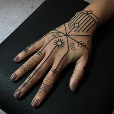 Fairy Tribal Festival henna tattoo designs for Grimm and Fairy Woodland Party - Body art - Fairy Tribal Festival Henna Tattoo Designs für Grimm und Fairy Woodland Party Fairy Tribal Festival Henna Tattoo Designs for Grimm and Fairy Woodland Party, - Tribal Tattoo Designs, Tribal Tattoos, Dot Tattoos, Henna Tattoos, Mehndi Designs, Body Art Tattoos, Sleeve Tattoos, Tatoos, Hand Designs