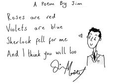 a poem by Jim