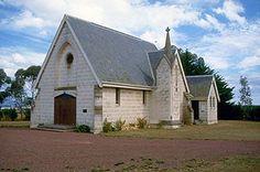 Mt Moriac, St Patrick's Roman Catholic Church