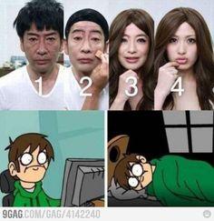 Make Up LVL: Asian