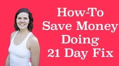 21 Day Fix Meal Plan: How-to Save Money doing 21 Day Fix! I& gotten a lot of questions from my 21 day fix challenge group participants on how to save money while going through 21 day fix. 21 Day Fix Planner, 21 Day Fix Menu, 21 Day Fix Challenge, 21 Day Fix Meal Plan, Challenge Group, Get Healthy, Healthy Eating, Clean Eating, Eating Light