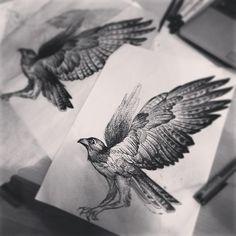 alex_tabuns's photo on Instagram Great Tattoos, New Tattoos, Alex Tabuns, Old Shool, Tattoo Inspiration, Blackwork, Body Art, Ink, Instagram Posts