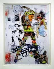 Afbeeldingsresultaat voor art. schilderkunst / César Domela