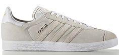 adidas Originals for EDIFICE GAZELLE EDIFICE [VINTAGE WHITE / OFFWHITE / RUNNING WHITE] BA7717