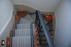 #Staircase at #SouthHillPark, London. www.tlastudio.co.uk
