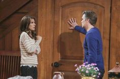 Days of our lives - Hope fears for her life