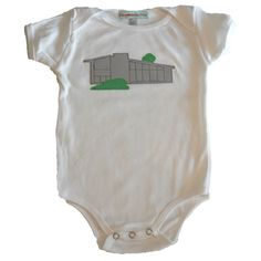 Mad for Mid-Century: Vintage Baby