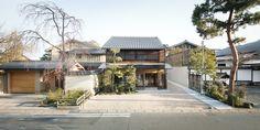 Gallery of Blue Bottle Coffee Kyoto Cafe / Jo Nagasaka / Schemata Architects - 6