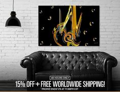 Discover «Rz2c1BB2», Limited Edition Canvas Print by Glink - From $59 - Curioos