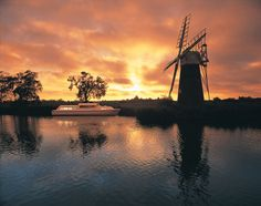 Boating holidays in the Norfolk Broads Canal Holidays, Boating Holidays, Houseboat Rentals, Cruiser Boat, Boat Hire, Norfolk Broads, Destinations, Life Is An Adventure, Travel Deals