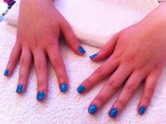 nails by Sharon http://bambooboutique.co.uk