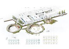 Gallery of C.F. Møller Wins Competition to Masterplan Copenhagen Shoreline - 4