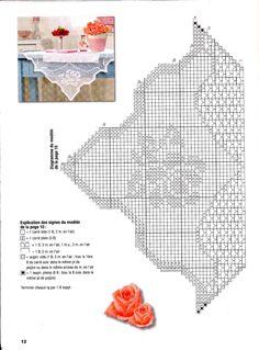 REGINA RECEITAS DE CROCHE E AFINS: Janeiro 2015