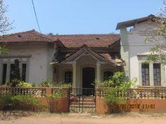 Goan House!!