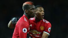 Burley's Tactical Analysis: Pogba shines in United return Premier League Soccer, Man Utd News, Man Of The Match, Brighton & Hove Albion, Match Highlights, Live Matches, Football Gif, English Premier League, Newcastle