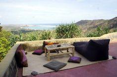 Ashtari Cafe, Kuta Lombok, Things to do Lombok