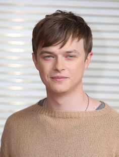 Has There Ever Been a Sexier Pair of Eye Bags Than Dane DeHaan's Eye Bags?   Hollyscoop