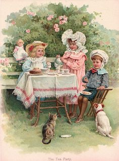 The Tea Party | Flickr - Photo Sharing!