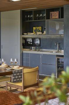 Galeria - Apartamento Bossa Nova / David Guerra - 8