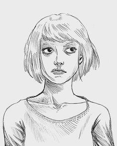 #grunge #girl Grunge Girl, My Arts, Female, Comics, Illustration, Instagram, Character Design, Illustrations, Comic Book