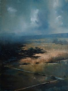 https://www.facebook.com/malcolmmonteithartist  From Nailsworth to the High Country Oil on Canvas  76cm x 102cm