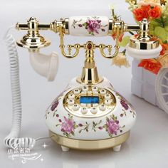 Lilas phone