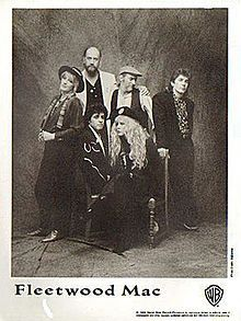 Fleetwood Mac are a British-American rock band formed in 1967 in London. The only original member present in the band is its eponymous drummer, Mick Fleetwood. Lindsey Buckingham, Stevie Nicks, Christine McVie, John McVie.