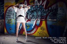 Wardrobe: Melody Utomo Putri (@livensluna) MUA: marcella novianty Model: amanda mityko Photo: kenneth li