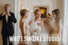Have you seen Kasia and Wojtek's wedding? Polish actress, Katarzyna Zielinska,…