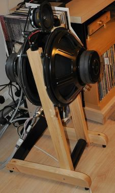 Trans-Fi Audio - OB Speakers - Hi-Fi sight decsribing my experiences over the years & the products I have now developed. Open Baffle Speakers, Audio Speakers, Garage House Plans, Mobile Phone Repair, Take Apart, Loudspeaker, How To Level Ground, Cool Things To Make, Sons