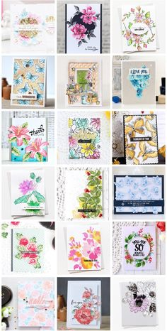 Happy World Card Making Day + Free U.S. Shipping