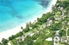 Maia Luxury Resort & Spa Seychelles, Mahe, Seychelles