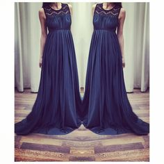 Long dress by Coo Culte