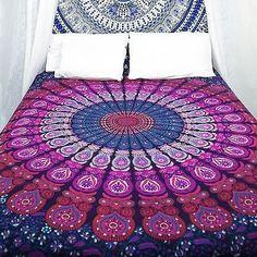 The Kylie Bohemian Mandala Wall Tapestry