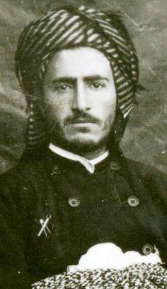 """Kurdish Leader of the Freedom """"Qazi Muhammed"""""""