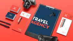 ✨ Ein ganz besonderes Projekt: Visit HotSpots bietet Abenteuer, wir ein neues Corporate Design. 💎 #nicetomoveyou #corporatedesign #grafikdesign #visithotspots #branding #travelagency #agency #agencylife #werbeagentur #brandidentity #logodesign #newlogo