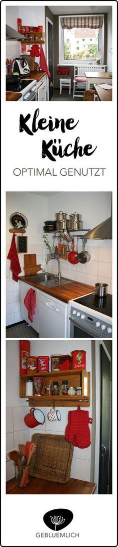 Dieses wunderschöne DIY-Kartenhalter-Haus könnt Ihr rucki-zucki - kleine küche tipps