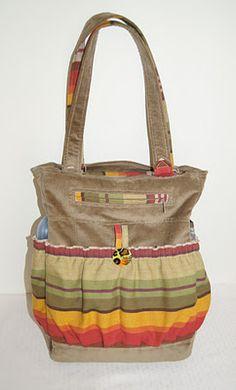 Wrap scrap bag
