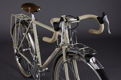 Groves Touring Bike by pereiracycles, via Flickr