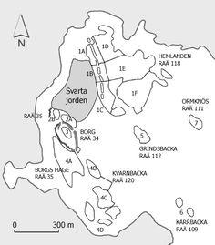 Birka graves online! - Björkögravar | Sök i samlingarna | Historiska museet  - Also see scienceblogs.com /aardvarchaeology/2008/05/23/birka-graves-online/