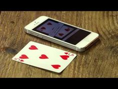 Magic Lie Detector by Soma Lie Detector, The Magicians, Phone, Telephone, Phones