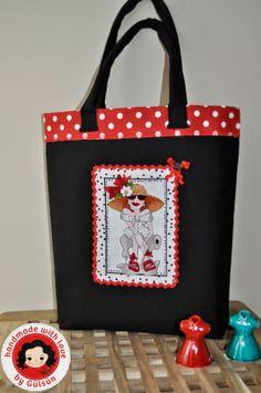 Loralie Design Tote bag