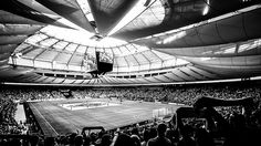 #Vancouver #Photos of the Week! @Vancouver Whitecaps