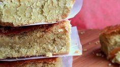 Fine Crisp Cakes