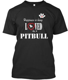 Specially Designed for All Pitbull, Bulldog and Dog Lovers. Premium Quality and High Quality Designed T-Shirts at very Low Price...   TIP: If you buy 2 or more (hint: make a gift for someone or team up) you'll save quite a lot on shipping.    Guaranteed safe and secure checkout via:  Paypal | VISA | MASTERCARD   Click the GREEN BUTTON, select your size and style.   Trouble Ordering? Email support@teespring.com or call 1-855-833-7774.