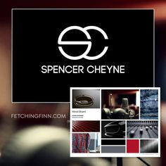 Spencer Cheyne is an award winning Mixer/Producer/Engineer/Musician, nominated for multiple JUNOs, CCMA, AMPIA and WCMA awards. He has contributed to Multi-Platinum, Platinum and Gold status albums/singles worldwide, reached Top 10 positions on iTunes, broken Top 15 on Billboard charts, and achieved multiple #1 spots in Country and Jazz radio.  THRILLED for the opportunity to help define the personal brand for this humble and talented man! Simple, modern, and masculine.